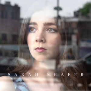 Sarah Shafer artist photo