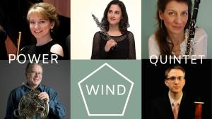 DSE Power Wind Quintet